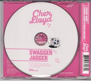 myblogaboutcherlloydcom Swagger Jagger CD Single Scan (2)