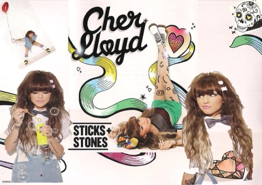 myblogaboutcherlloydcom Sticks + Stones UK Mashup (2)